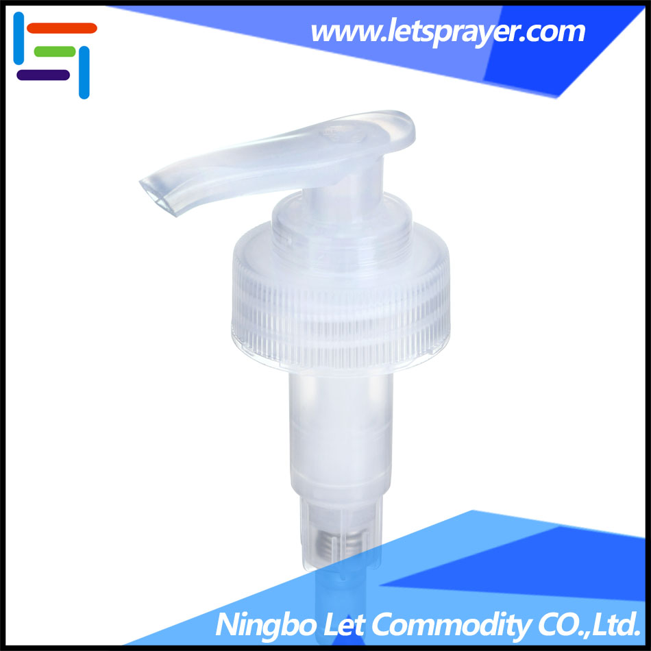 China Shampoo Pump Supplier, Shampoo Lotion Pump LP-11